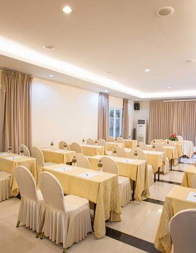 Meeting Room - Romantic Resort Khao Yai