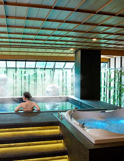 Romantic Resort Khao Yai-spa