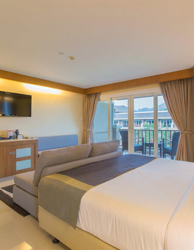 Grand Deluxe - Romantic Resort Khao Yai