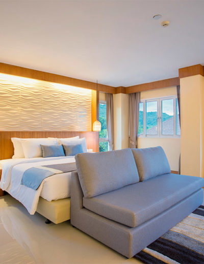 Junior Suite - Romantic Resort Khao Yai
