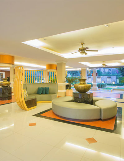 Lobby - Romantic Resort Khao Yai
